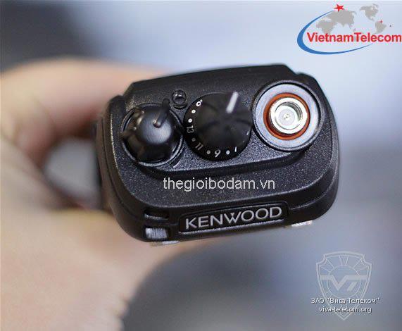 Máy bộ đàm cầm tay Kenwood TK2307/3307 giá rẻ, May bo dam cam tay Kenwood TK2307 3307 gia re