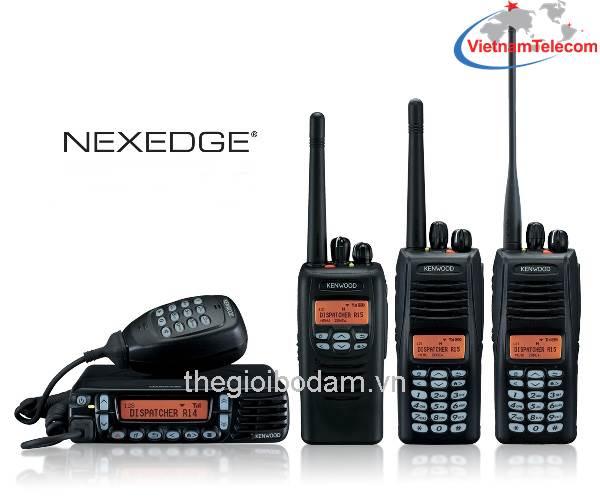 Giá máy bộ đàm kỹ thuật số Kenwood NX200/NX300 tại Hà Nội, tphcm, Gia may bo dam Kenwood NX200 NX300 tai Ha Noi tphcm