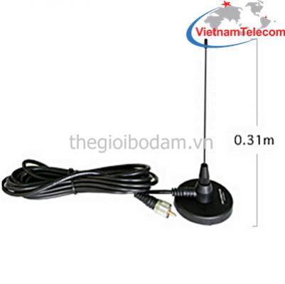 Anten đế từDiamond MC201