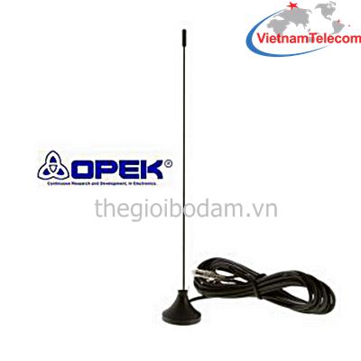 Anten đế từOPEK V1208