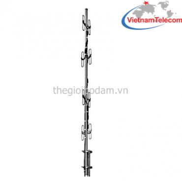 Anten trạm trung tâm Decibel DB408
