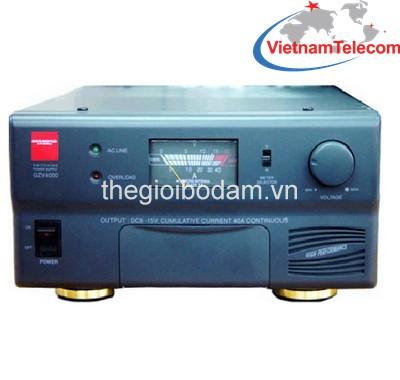 Nguồn cấp điện Diamond GZV4000