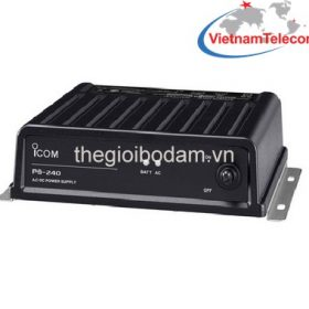 Nguồn cấp điện ICOM PS-240
