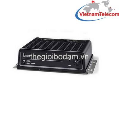 Nguồn cấp điện ICOM PS-250