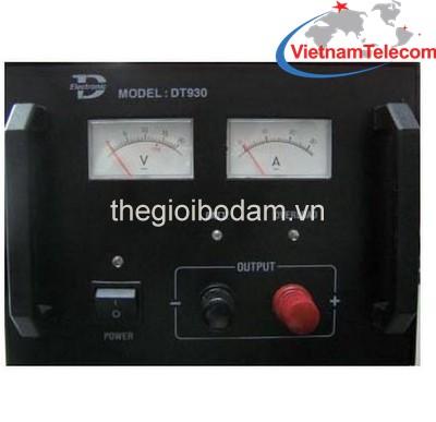 Nguồn cấp điện Manson DT930