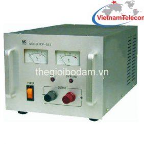 Nguồn cấp điện MANSON EP830