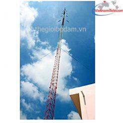 Cột anten trung tâm tam giác 320 x 320 x 320mm