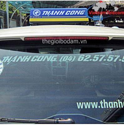 Hình ảnh Đèn nóc xe taxi Thành Công