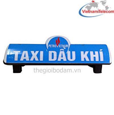 Hình ảnh Đèn nóc xe taxi Dầu Khí