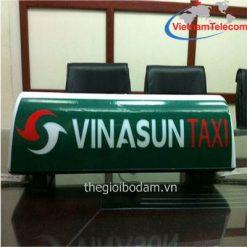 Đèn nóc taxi VinaSun
