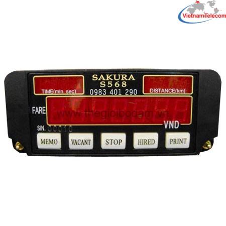 Đồng hồ tính cước taxi SAKURA S568 chính hãng, Mua Đồng hồ tính cước Taxi Sakura S568 chính hãng tại Vietnam Telecom, Mua Dong ho tinh cuoc Taxi Sakura S568 chinh hang tai Vietnam Telecom, Giá mua bán Đồng hồ tính cước taxi SAKURA S568 chính hãng tại Hà Nội HN sài gòn tphcm thành phố hồ chí minh; gia mua ban Đồng hồ tính cước taxi SAKURA S568 chinh hang tai ha noi HN tphcm thanh pho ho chi minh; Nơi mua bán Đồng hồ tính cước taxi SAKURA S568 chính hãng tại Hà Nội HN sài gòn tphcm thành phố hồ chí minh; noi mua ban Đồng hồ tính cước taxi SAKURA S568 chinh hang tai ha noi HN tphcm thanh pho ho chi minh; Địa chỉ mua bán uy tín Đồng hồ tính cước taxi SAKURA S568 chính hãng tại Hà Nội HN sài gòn tphcm thành phố hồ chí minh; dia chi mua ban uy tin Đồng hồ tính cước taxi SAKURA S568 chinh hang tai ha noi HN tphcm thanh pho ho chi minh; Giá bán máy bộ đàm chính hãng tại Hà Nội HN sài gòn tphcm thành phố hồ chí minh; gia ban may bo dam chinh hang tai ha noi HN tphcm thanh pho ho chi minh; Nơi mua bán máy bộ đàm chính hãng tại Hà Nội HN sài gòn tphcm thành phố hồ chí minh; noi mua ban may bo dam chinh hang tai ha noi HN tphcm thanh pho ho chi minh; Địa chỉ mua bán uy tín máy bộ đàm chính hãng tại Hà Nội HN sài gòn tphcm thành phố hồ chí minh; dia chi mua ban uy tin may bo dam chinh hang tai ha noi HN tphcm thanh pho ho chi minh;