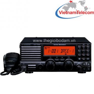 Máy bộ đàm Vertex Standard VX-1700