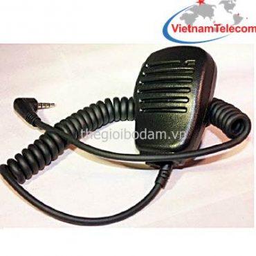 Phụ kiện bộ đàm, Phụ kiện bộ đàm Vertex Standard, Tai nghe bộ đàm Vertex, micro bộ đàm cầm tay, micro bộ đàm cầm tay vertex, Microphone bộ đàm Vertex Standard MH-34B4, Microphone MH-34B4, mua mic bộ đàm Vertex ở Hà Nội, Vertex Standard MH-34B4
