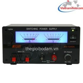 Nguồn cấp điện NISSEI NS 1245A