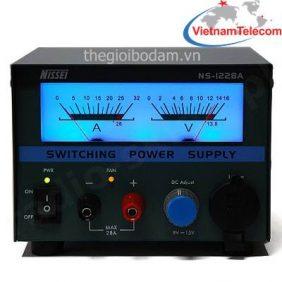 Nguồn cấp điện NISSEI NS-1228A