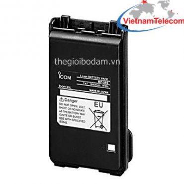 Phụ kiện bộ đàm, Phụ kiện bộ đàm ICOM, Pin bộ đàm ICOM, mua pin bộ đàm cầm tay icom, Pin bộ đàm ICOM BP-265, Pin bộ đàm ICOM IC F3003, Pin bộ đàm ICOM IC F4003, Pin bộ đàm ICOM IC V80, pin bộ đàm icom ở hà nội, Pin ICOM BP-265