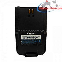 Pin bộ đàm Kirisun FP460 – KBD415, Phụ kiện bộ đàm, Phụ kiện bộ đàm Kirisun, Kirisun KBD415, mua pin bộ đàm ở hà nội, Pin bộ đàm cầm tay Kirisun FP-460, pin bộ đàm giá rẻ Hà Nội, Pin bộ đàm Kirisun FP-460, pin bộ đàm Kirisun KBD415, pin máy bộ đàm cầm tay