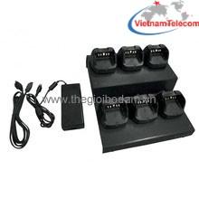 Sạc bộ đàm Vertex Standard VAC-6450 6 chân, Phụ kiện bộ đàm, Phụ kiện bộ đàm Vertex Standard, Sạc bộ đàm Vertex, mua sạc bộ đàm ở hà nội, mua sạc bộ đàm ở hcm, phụ kiện máy bộ đàm Vertex Standard, sạc bộ đàm Vertex Standard, sạc pin bộ đàm vertex standard, sạc pin máy bộ đàm
