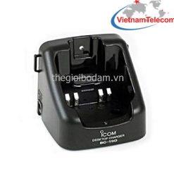 Phụ kiện bộ đàm, Phụ kiện bộ đàm ICOM, Sạc bộ đàm ICOM, mua sạc bộ đàm ICOM ở Hà Nội, Sạc bộ đàm cầm tay ICOM BC-190, Sạc bộ đàm ICOM BC-190, Sạc bộ đàm ICOM IC-F50, Sạc bộ đàm ICOM IC-F50V, Sạc bộ đàm ICOM IC-F60, Sạc bộ đàm ICOM IC-F60V, Sạc ICOM BC-190