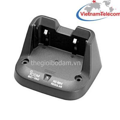 Phụ kiện bộ đàm, Phụ kiện bộ đàm ICOM, Sạc bộ đàm ICOM, mua sạc bộ đàm ICOM ở Hà Nội, Sạc bộ đàm cầm tay ICOM BC-192, Sạc bộ đàm ICOM BC-192, Sạc bộ đàm ICOM IC-F3003, Sạc bộ đàm ICOM IC-F4003, Sạc bộ đàm ICOM IC-U80, Sạc bộ đàm ICOM IC-V80, Sạc ICOM BC-192