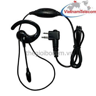 Tai nghe bộ đàm Motorola PMLN 4444