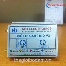 Thiết bị định vị GPShợp chuẩn MID V2