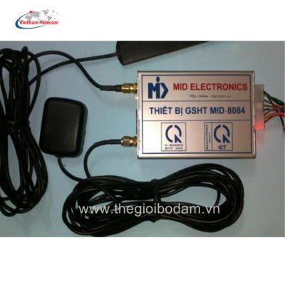 Thiết bị định vị GPS xe Taxi MID-8084 hợp chuẩn