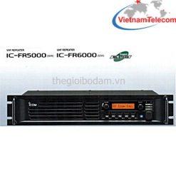 Trạm chuyển tiếp tín hiệu IC-FR6000