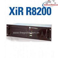 Trạm chuyển tiếp tín hiệu Motorola XiR R8200 chính hãng