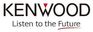 Logo máy bộ đàm Kenwood chính hãng