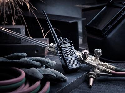 VX 450 series – giải pháp lý tưởng cho những người sử dụng cần các tính năng an toàn và khả năng hoạt động cao.