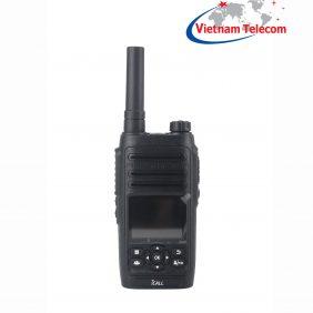Máy bộ đàm cầm tay 3G ICALL PoC555