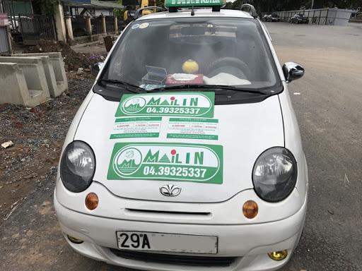 Cách phân biệt taxi dù