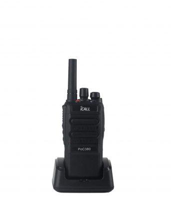 Bộ đàm 3G Icall PoC380