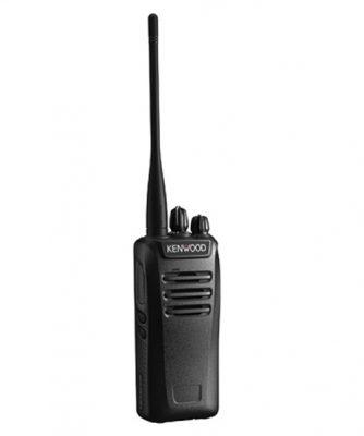 Bộ đàm kỹ thuật số Kenwood NX 240/ NX 340