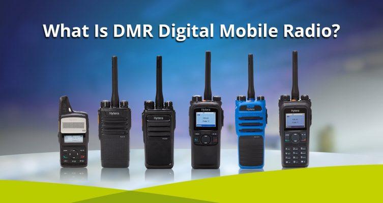DMR là gì