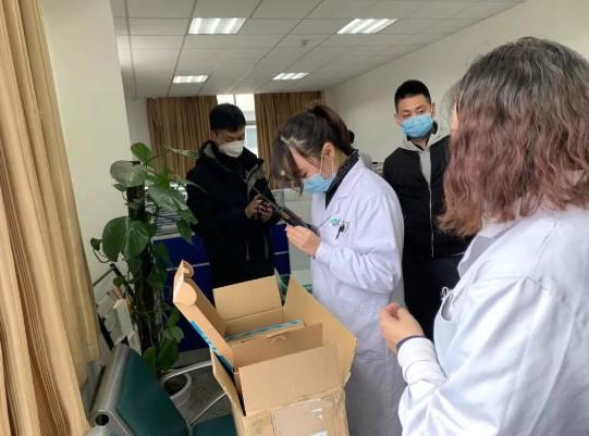 Hytera tham gia tích cực vào cuộc chiến chống COVID-19, hỗ trợ ngăn chặn lây nhiễm chéo