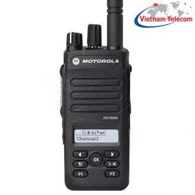 Máy bộ đàm Motorola XiR P6620i