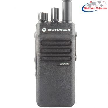 Máy bộ đàm Motorola XiR P6600i