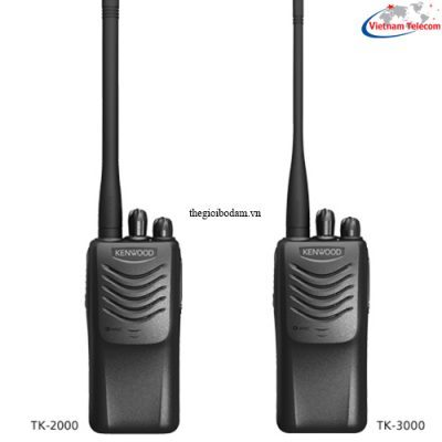 Bộ đàm Kenwood TK-2000/TK-3000