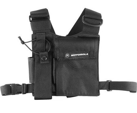 Túi đựng bộ đàm đeo trước ngực Motorola