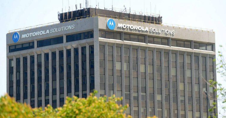 Tập đoàn Motorola Solutions