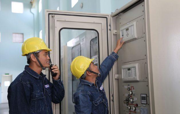 Doanh nghiệp luôn cố gắng mang lại dịch vụ điện tốt nhất cho người dân