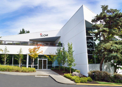 Tập đoàn ICOM