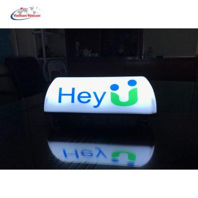 Đèn mào HeyU