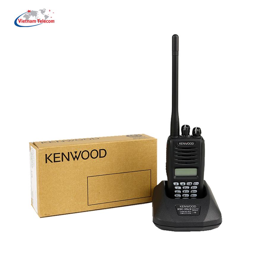 Bộ đàm Kenwood NX-206