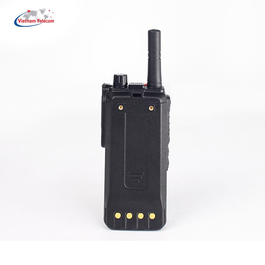 Bộ đàm iCALL PoC555 LTE
