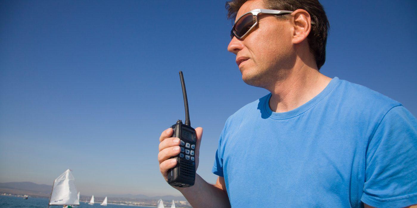 Làm thế nào để liên lạc bộ đàm ở tầm xa hơn 10km, 20km, 50km và xa hơn nữa?